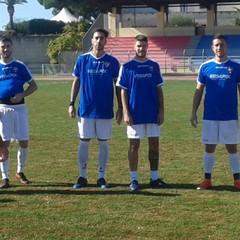 Canusium Calcio 2020