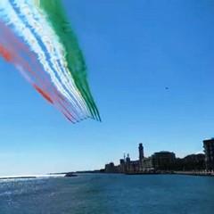 2020  Frecce Tricolori Bari