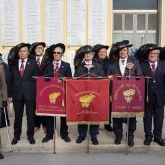 2020 a Barletta Associazione Nazionale Bersaglieri Sez.Canosa