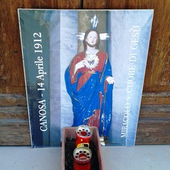 2020  Cuore di Gesù Miracolo 2012