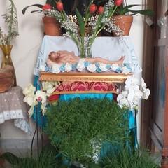 Devozione all'Addolorata in casa Don Nicola Caputo