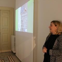 2020 Anita Rocco  Direttrice del Museo Archeologico Nazionale Canosa