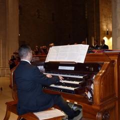 Pianista Giovanni Russo