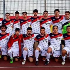 Juniores Canosa Calcio 1948 - Stagione 2019-20