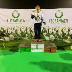 Lagrasta Giuseppe campione italiano master 10000  mt su pista