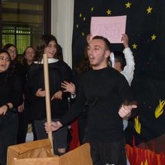"""2020 Notte Nazionale dei Licei """"E.Fermi"""" Canosa"""