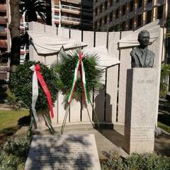 Bari 42° anniversario della morte di Aldo Moro