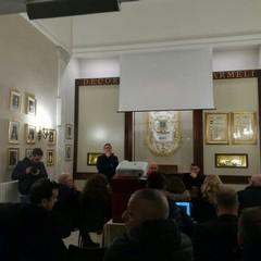 "Taranto  ""Facies Passionis"" 2020"