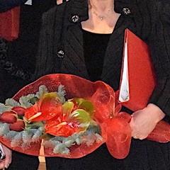 Soprano Sabina Amalia De Corato