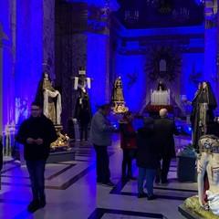 "Mostra  ""Facies Passionis"" 2020 Taranto"