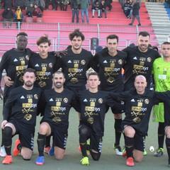 2020 a Canosa :United Sly FC Bari