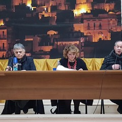 Don Felice Bacco, Eliseo Tambone, Porzia Quagliarella