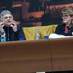 Eliseo Tambone, Porzia Quagliarella