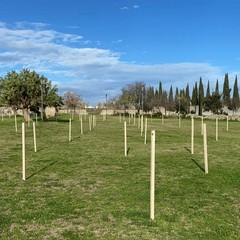 2021 Lecce  Parco di Belloluogo Percorso Tricolori Ciclocross