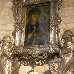 Icona Madonna della Fonte Conversano