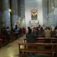 2020 Santa Rita  Parrocchia SS Francesco e Biagio Canosa di Puglia