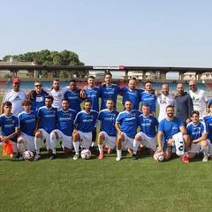 Canusium Calcio 2021-22
