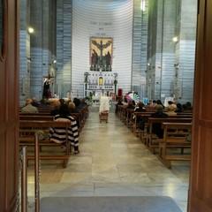 2020 Chiesa SS Francesco e Biagio Canosa di Puglia