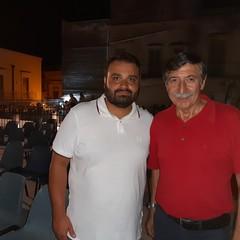 Elia Marro e Prof.Pino Gala
