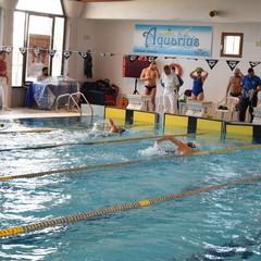"""12° Trofeo Master Aquarius-Premio CONI """"a Maruzzella"""" Canosa di Puglia"""