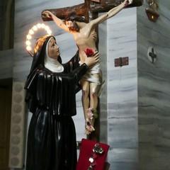 Devozione per Santa Rita Chiesa SS Francesco e Biagio Canosa