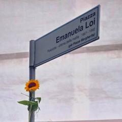 Piazza Emanuela Loi  Canosa di Puglia