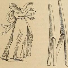 Crotalum danza