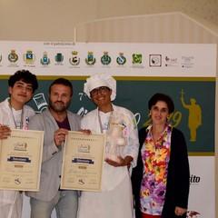 Unico Giancarlo,Carulli Onofrio, Balzano Domenico e  Angela Ludovico