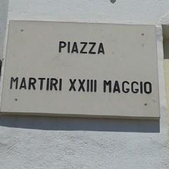 Canosa di Puglia  Piazza Martiri XXIII Maggio