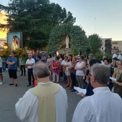 24  Giugno Processione San Giovanni - Canosa Ospedale