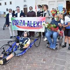 2020 S.Giovanni Rotondo - Staffetta Tricolore con Lucia Nobis