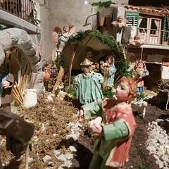 Canosa - Museo dei Vescovi Presepe