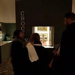 Natale 2018 Museo dei Vescovi Canosa