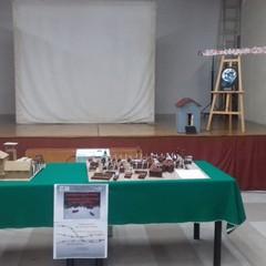 """IL GIORNO DELLA MEMORIA -Comunità scolastica """"G. Marconi"""" di Canosa"""
