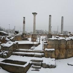 Parco Archeologico San Leucio Canosa