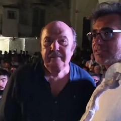 Canosa Lino Banfi e Sergio Rubini