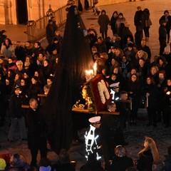 Processione Addolorata Canosa