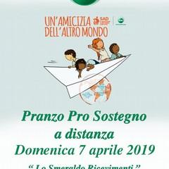 2019 Pranzo AVSI Canosa