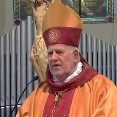 S. E. Mons. Raffaele Calabro, Vescovo Emerito della Diocesi di Andria
