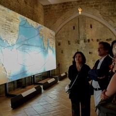 """Bari Mostra  """"Il potere dell'armonia. Federico II e il De Arte venandi cum avibus"""""""