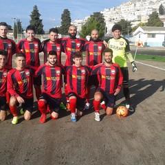 A Minervino: Canusium Calcio