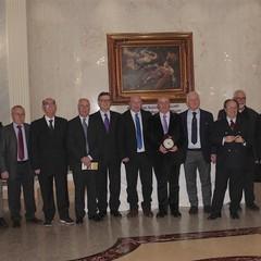 Ass. Nazionale dei Cavalieri al Merito della Repubblica Italiana- Canosa