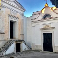 Cimitero Canosa di Puglia(BT)