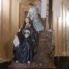 "La Desolata di Canosa a ""Facies Passionis"" a Taranto"