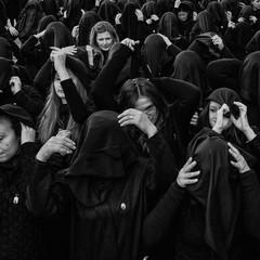 Davide Pischettola: Il coro della Desolata Canosa