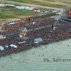 2019  Barletta Jova Beach Party,  Ph Salvatore Dimastromatteo