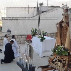 Beata Vergine Maria del Monte Carmelo- Canosa di Puglia
