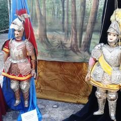 La Notte degli Ipogei 2019 : Le marionette di Canosa