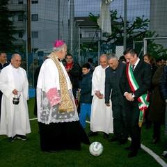 Mons. Raffaele Calabro a Canosa