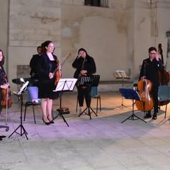 2020 Canosa Festa della Repubblica Apulia Sinfonietta